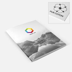 Brochure Pur Coton