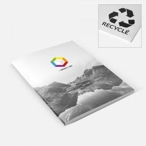 Brochures Recyclées