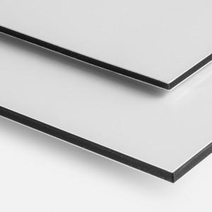 Aluminium (Dibond)