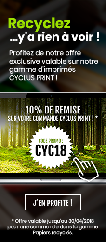 Promotion Cyclus Print