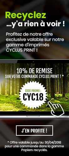Promotion Cyclus Print